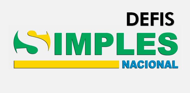 Simples: Declaração DEFIS Deverá ser Apresentada até 29/Março